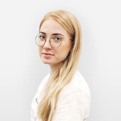Aleksandra Bąk kosmetolog Organic Series